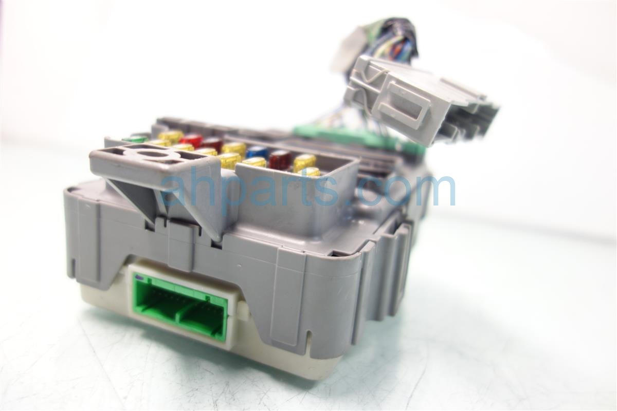 2001 Acura CL Passenger FUSE BOX 38850 S3M A11 38850S3MA11 Replacement