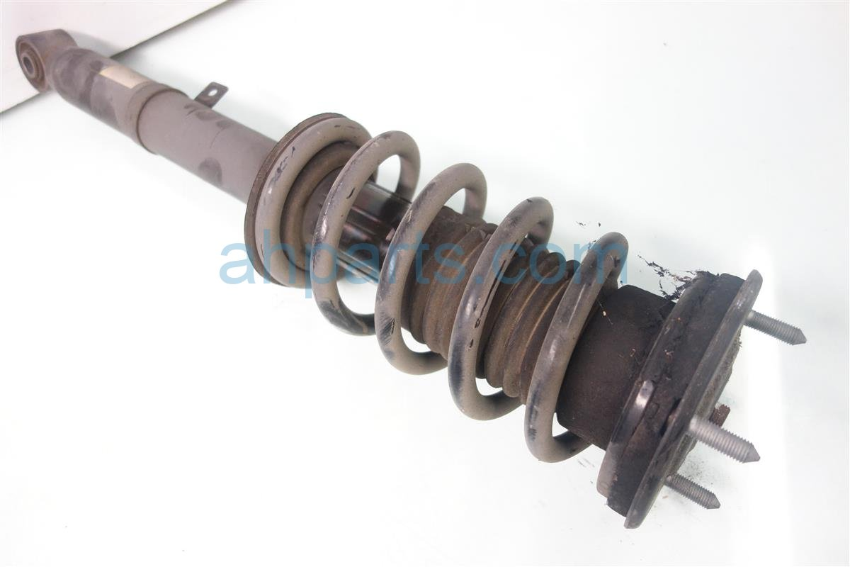 2009 Lexus Is 250 Front passenger STRUT SHOCK SPRING 48510 80463 4851080463 Replacement