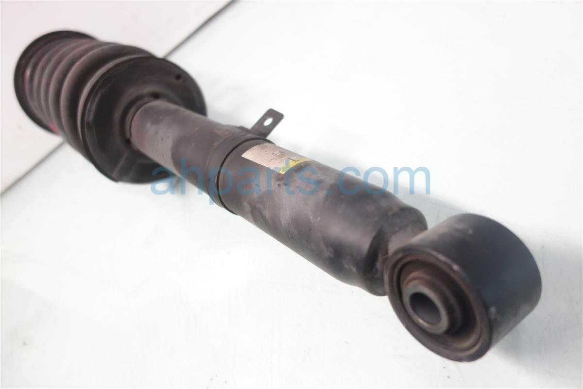2009 Lexus Is 250 Front driver STRUT SHOCK SPRING 48520 80205 4852080205 Replacement