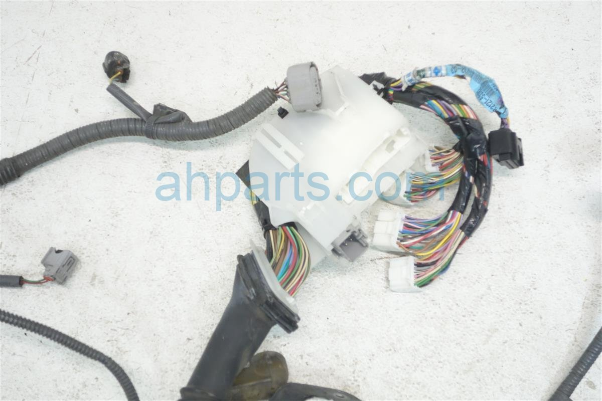 Wiring Harness 2007 Lexus Is250 Diagram Will Be A Thing Ct200h Is 250 Free Engine Image For Silver