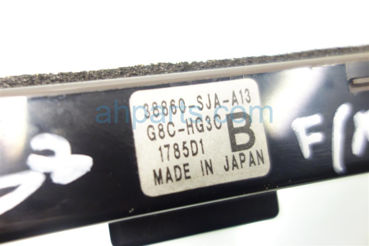 2006 Acura RL Passenger DOOR MULTIPLEX UNIT 38860 SJA A14 38860SJAA14 Replacement