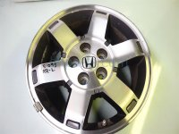 2009 Honda Pilot Rear driver WHEEL RIM 17 6 spoke 42700 SZA A61 42700SZAA61 Replacement