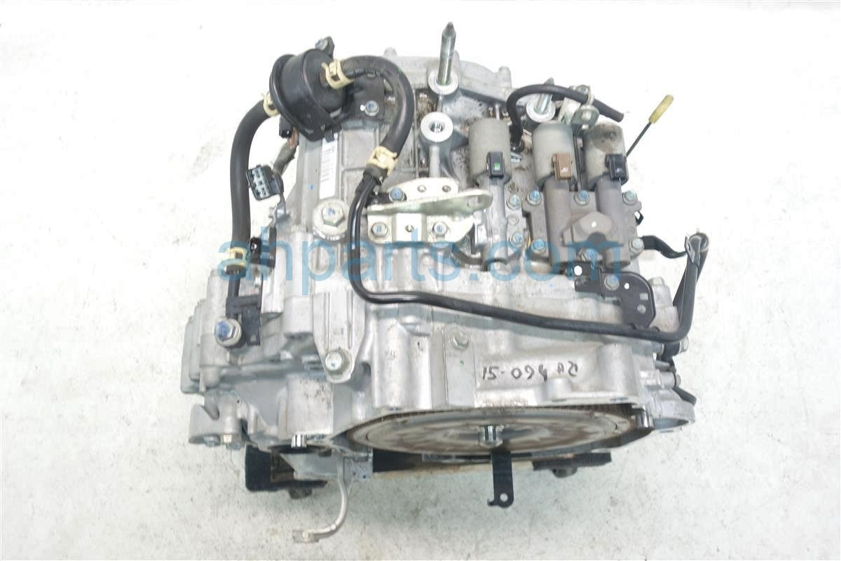 2010 Honda FIT AT TRANSMISSION MILES 117k WRNTY 1y Replacement