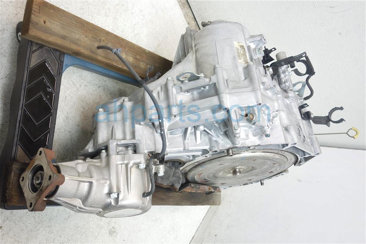 2009 Honda Pilot AT TRANSMISSION MILES 119K WRNTY 6M Replacement