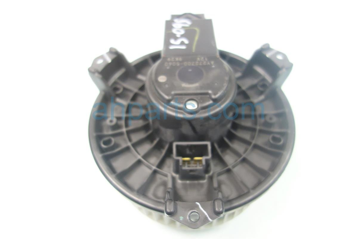 2009 Honda Pilot Air FAN HEATER BLOWER MOTOR 79310 STX A01 79310STXA01 Replacement