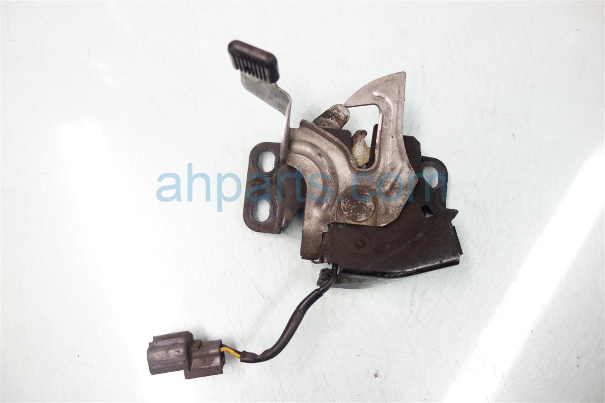 2006 Acura RL HOOD LATCH 74120 SJA A02 74120SJAA02 Replacement