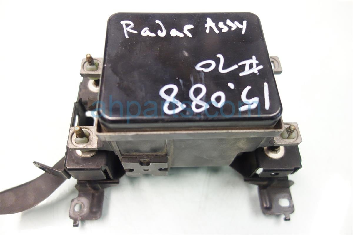 2006 Acura RL RADAR ASSY MODULE 36802 SJA A11 36802SJAA11 Replacement