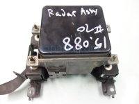 2006 Acura RL Sws Unit, 81169 SJA A01, Replacement