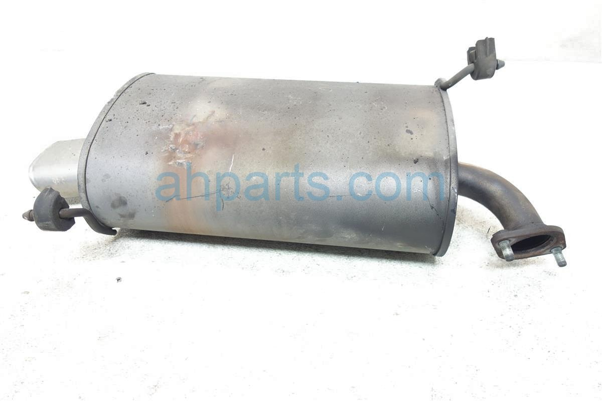 2001 Acura CL MUFFLER Driver 18035 S3M A00 18035S3MA00 Replacement