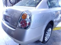 2003 Nissan Altima Replacement Parts