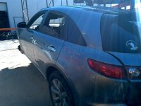 2003 Infiniti Fx45 Replacement Parts