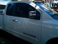 Used OEM Nissan Titan Parts