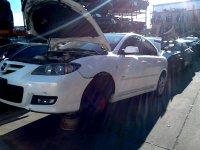 Used OEM Mazda 3 Parts