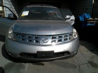 Used OEM Nissan Murano Parts