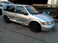 Used OEM Nissan Quest Parts