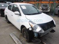 $250 Nissan DECK LID/REAR Trunk - White w/ Spoil