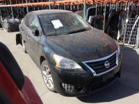 $350 Nissan RR/L DOOR - NO TRIM PANEL BLACK