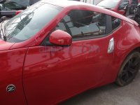 2009 Nissan 370z Replacement Parts