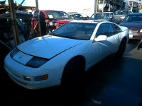 Used OEM Nissan 300ZX Parts