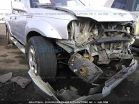 2002 Nissan Frontier Replacement Parts