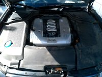 2006 Infiniti M45 Replacement Parts