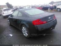 2007 Infiniti G35 Replacement Parts