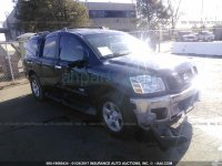 2007 Nissan Armada Replacement Parts