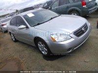 2003 Nissan Altima Rear Window Regulator Passenger PW Replacement