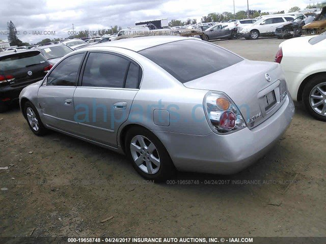 Awesome ... 2003 Nissan Altima Replacement Parts ...