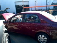 2010 Nissan Versa Replacement Parts