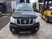 Used OEM Nissan Titan Parts