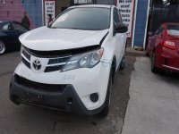 2013 Toyota Rav 4 Crossmember FRONT SUBFRAME BACK BEAM Replacement