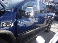 2016 Nissan Titan Xd Replacement Parts