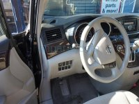 2012 Nissan Quest Replacement Parts