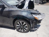 2018 Nissan Altima Replacement Parts