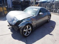 2006 Nissan 350z Replacement Parts