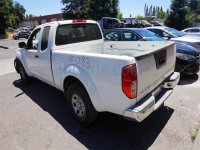 2013 Nissan Frontier Replacement Parts