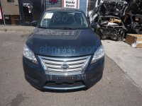 $350 Nissan RR/L DOOR NO TRIM PANEL DARK BLUE