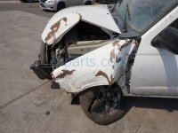 2003 Nissan Frontier Replacement Parts