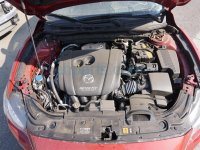 2014 Mazda Mazda 6 Replacement Parts