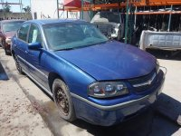 Used OEM Chevy Impala Parts