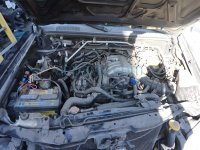 2004 Nissan Frontier Replacement Parts