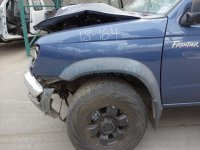 2000 Nissan Frontier Replacement Parts