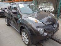 Used OEM Nissan Juke Parts