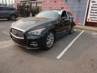 2015 Infiniti Q50 Replacement Parts