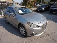 2014 Mazda Mazda 3 Replacement Parts