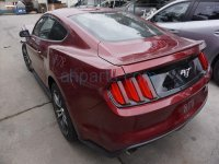 2015 Ford Mustang Replacement Parts
