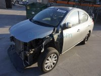 Used OEM Nissan Versa Parts