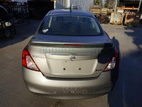 2014 Nissan Versa Replacement Parts