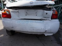 1996 Honda Del Sol Replacement Parts